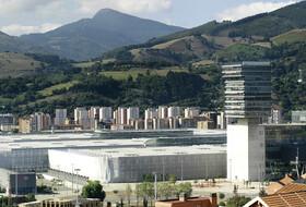 Parking (BEC) Bilbao Exhibition Centre en Barakaldo : precios y ofertas - Parking de sala de eventos | Onepark