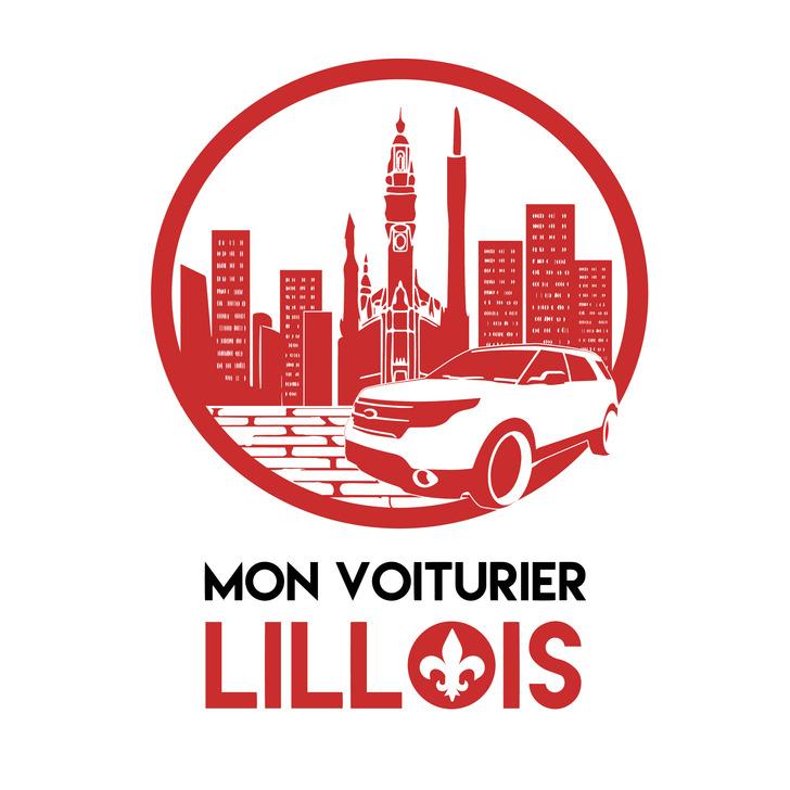 MON VOITURIER LILLOIS Valet Service Car Park (Covered) Euralille