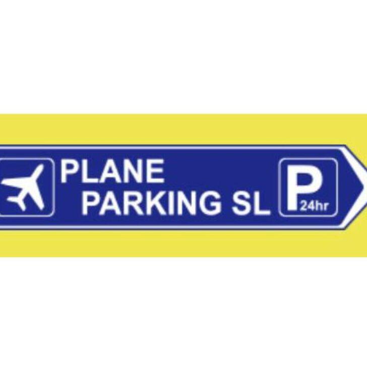 PLANE PARKING Valet Service Parking (Exterieur) Santiago de la Ribera, Murcia