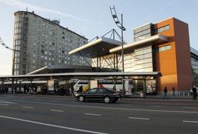 Estacionamento Estação Oeste de Bruxelas: Preços e Ofertas  - Estacionamento estações | Onepark