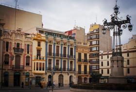 Parking Av/ Rey Don Jaime en Castellón : precios y ofertas - Parking de centro-ciudad | Onepark