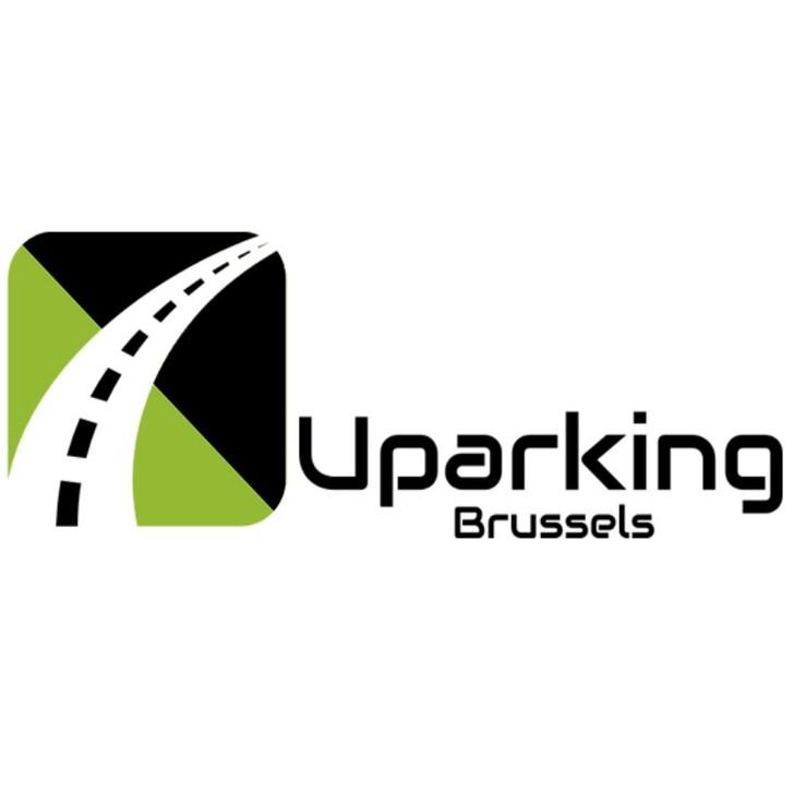 UPARKING Discount Parking (Exterieur) Bruxelles