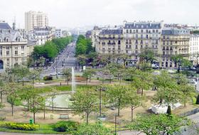 Parking Place d'Italie en París : precios y ofertas - Parking de lugar turístico | Onepark