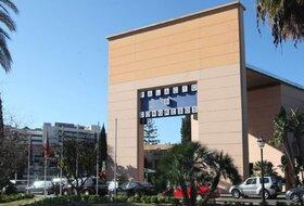 Parking Palacio de Congresos Adolfo Suárez Marbella en Marbella : precios y ofertas   Onepark