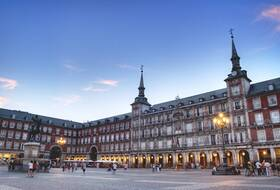 Madrid Centre car park in Madrid: prices and subscriptions - City center car park | Onepark