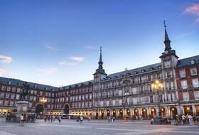 Parking Madrid Centro en Madrid : precios y ofertas - Parking de centro-ciudad | Onepark