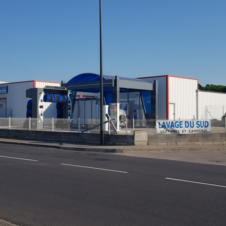 LAVAGE DU SUD Discount Parking (Exterieur) Carcassonne