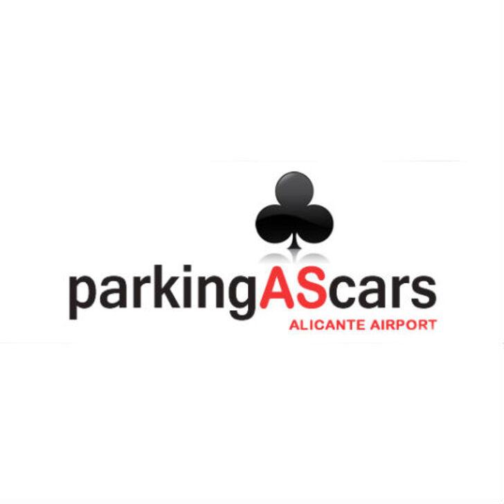 ASCARS Discount Parking (Exterieur) Alicante