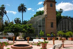Parking Jardín Botánico de la Universidad de Valencia en Valencia : precios y ofertas - Parking de lugar turístico | Onepark