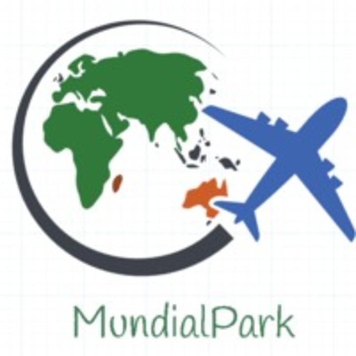 MUNDIAL PARK Valet Service Car Park (Covered) Madrid