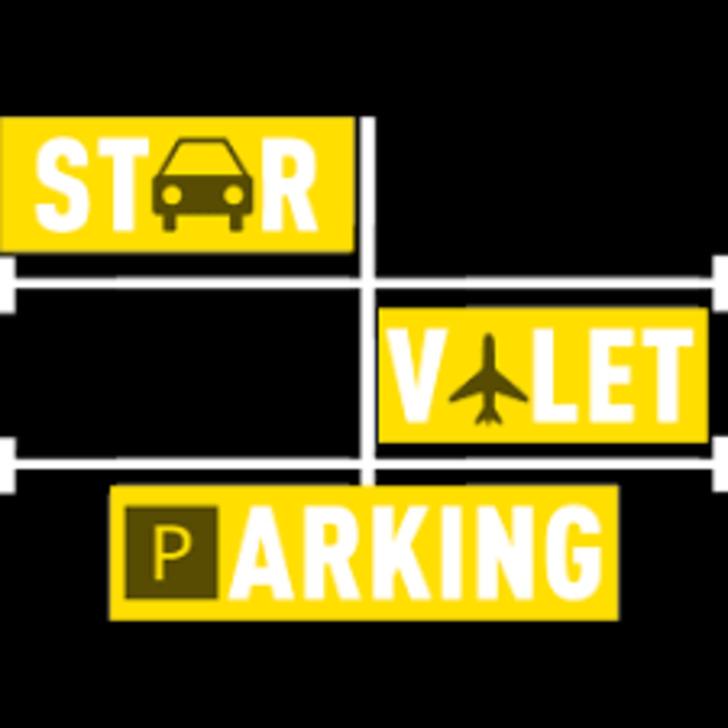 Parking Low Cost STAR VALET MEYRIN (Exterior) Meyrin