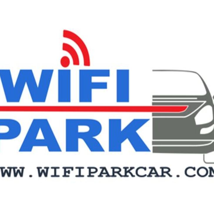 WIFI PARK CAR Discount Parking (Exterieur) Málaga