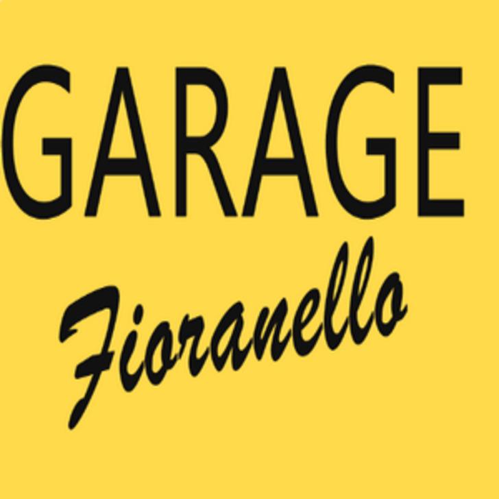 GARAGE FIORANELLO Valet Service Car Park (Covered) Roma