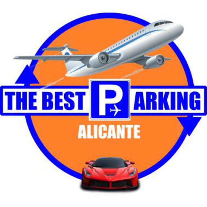 THE BEST PARKING Valet Service Car Park (External) Alicante