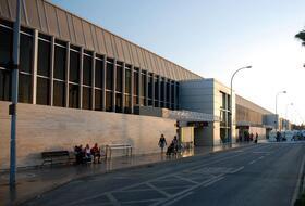 Parkeerplaats Tenerife Zuid Airport : tarieven en abonnementen - Parkeren in de luchthaven | Onepark