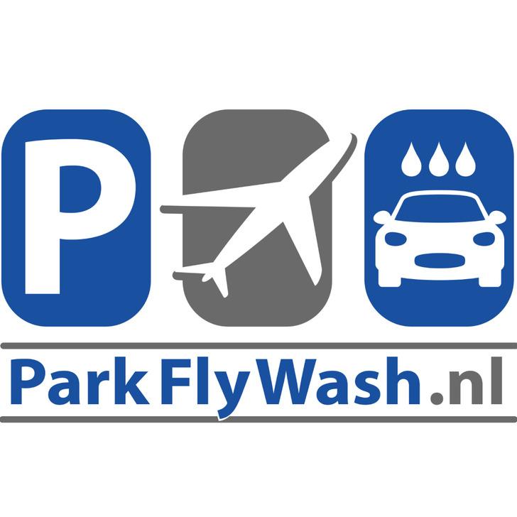 PARKFLYWASH EINDHOVEN AIRPORT Discount Parking (Exterieur) Parkeergarage Veldhoven