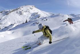 Parking Estación de esquí Baqueira Beret : precios y ofertas - translation missing: es.places.place_types.holidays | Onepark