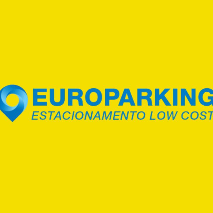 Parque de estacionamento Estacionamento Serviço de Valet EUROPARKING (Exterior) Maia