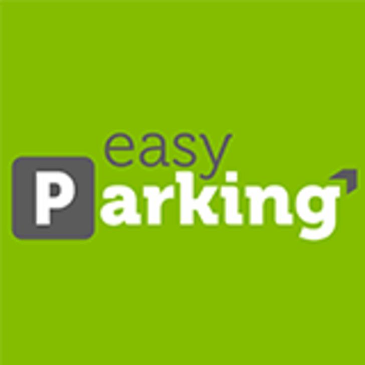 Parkservice Parkhaus EASYPARKING (Extern) Lisboa
