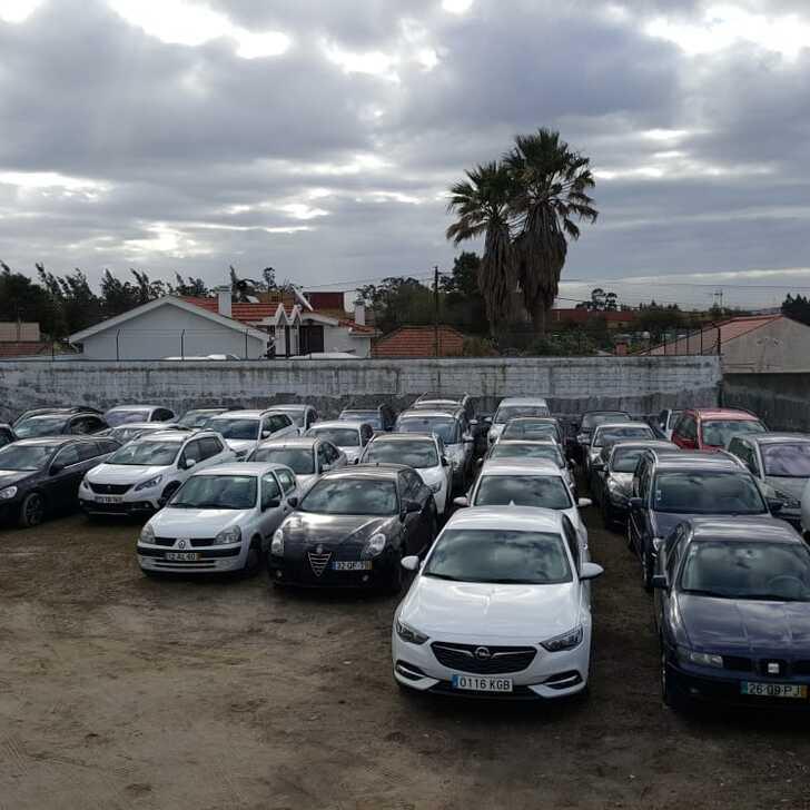 Estacionamento Low Cost INDOOR PARKING LOW COST (Exterior) Perafita