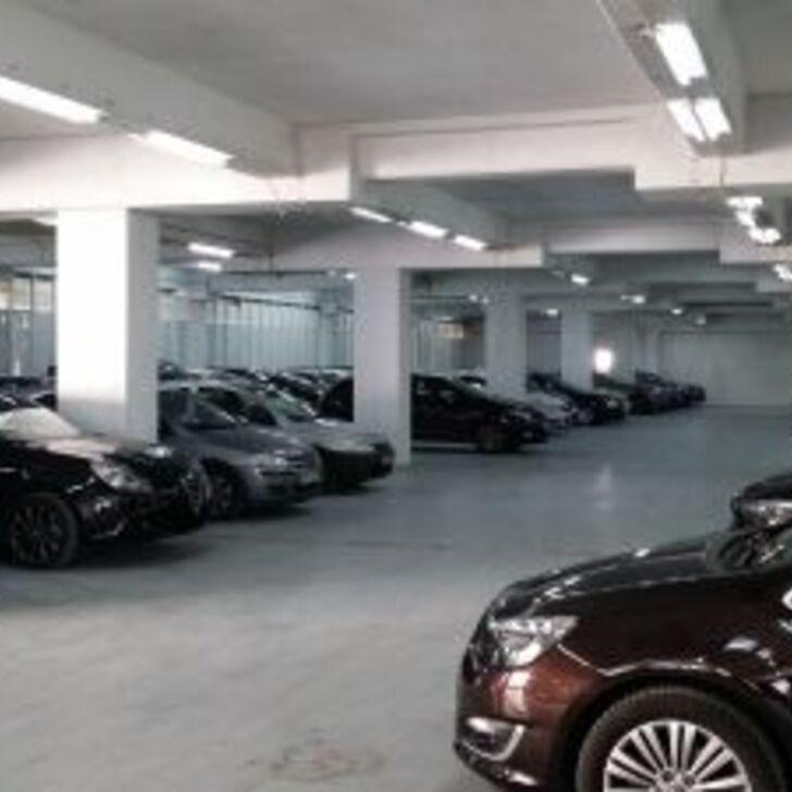 Parque de estacionamento Estacionamento Low Cost EASYPARKING (Coberto) Prior velho