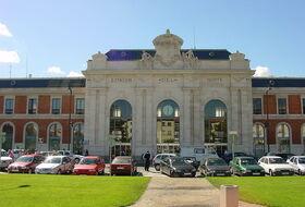 Parking Gare Valladolid Campo Grande à Valladolid : tarifs et abonnements - Parking de gare | Onepark