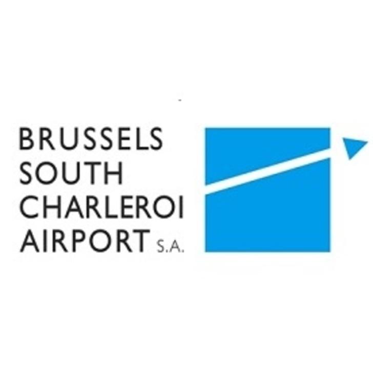 AEROPORT DE CHARLEROI BRUXELLES-SUD P3 Official Car Park (External) Gosselies
