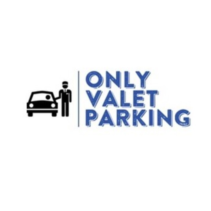 Estacionamento Serviço de Valet ONLY VALET PARKING (Exterior) Ferno