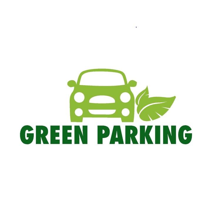 GREEN PARKING Valet Service Car Park (External) El Prat de Llobregat