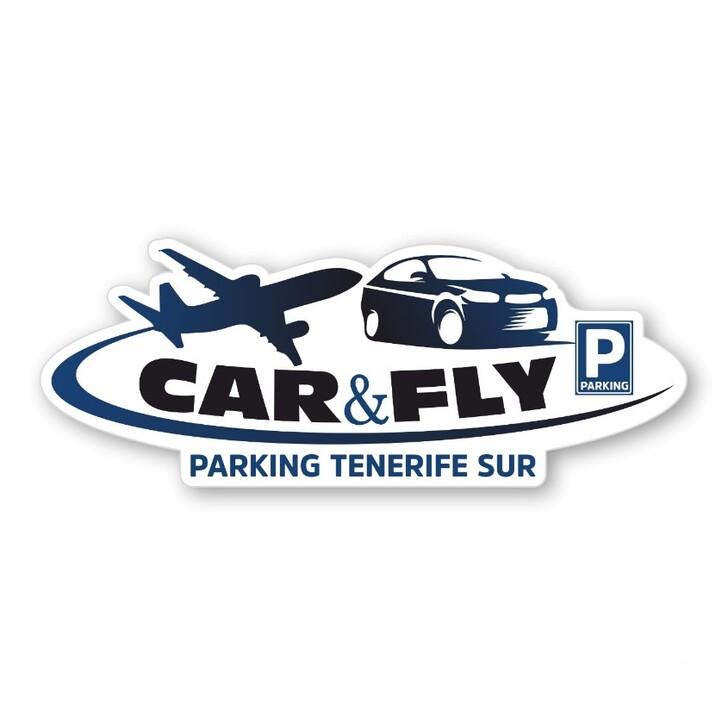 Estacionamento Serviço de Valet CAR & FLY (Exterior) Granadilla de Abona