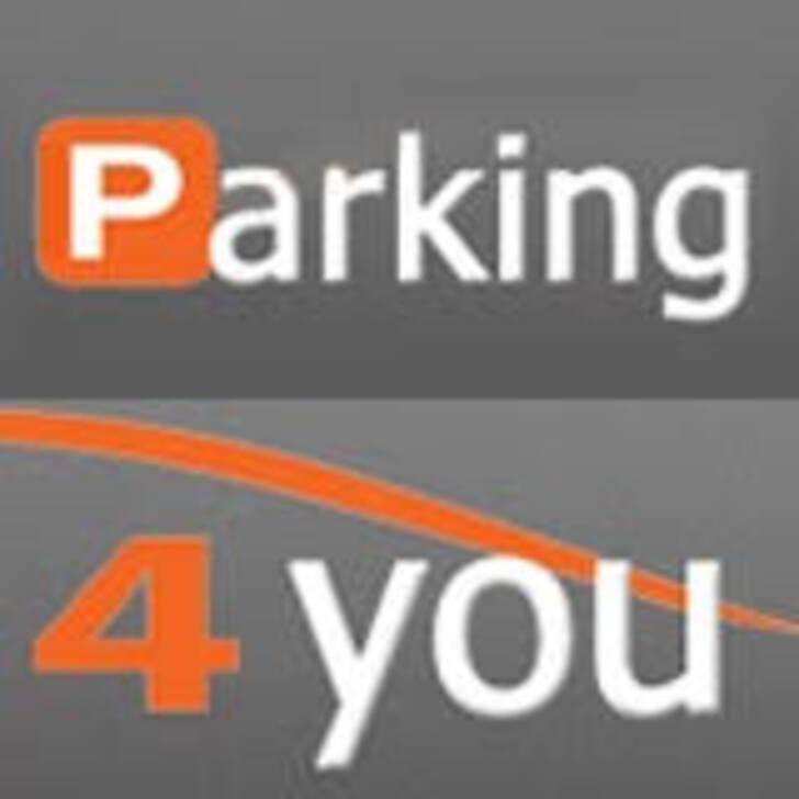 Parque de estacionamento Estacionamento Serviço de Valet PARKING4YOU (Coberto) Maia