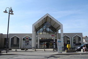 Estacionamento Estação Vernon: Preços e Ofertas  - Estacionamento estações | Onepark