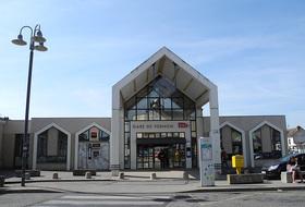 Parking Gare de Vernon à Vernon : tarifs et abonnements - Parking de gare | Onepark
