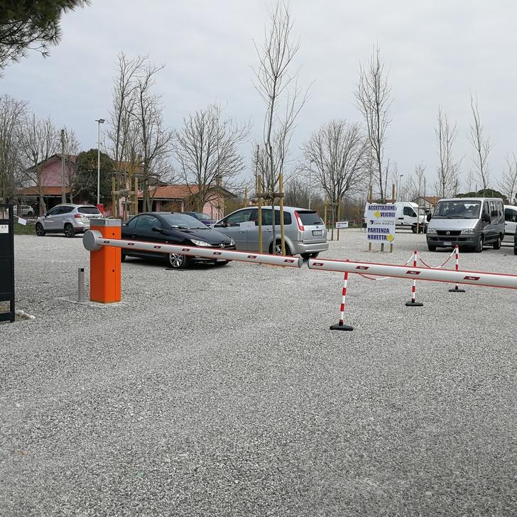 Parcheggio Low Cost SAN MARCO (Esterno) Venezia