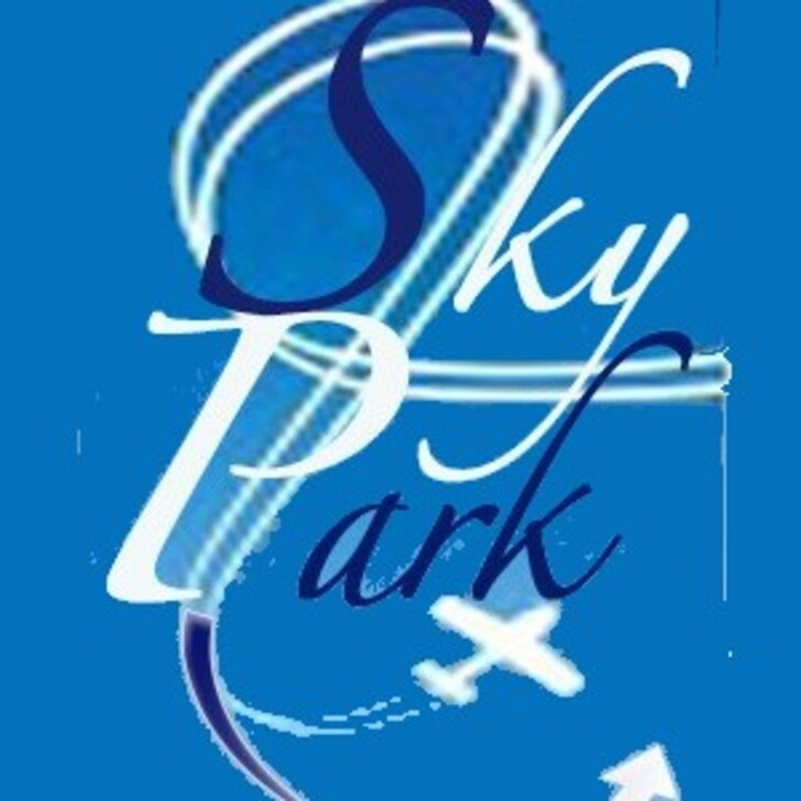 SKY PARK Valet Service Parking (Exterieur) Fiumicino