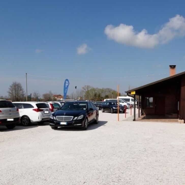 Estacionamento Low Cost BELT PARK (Exterior)  Tessera Venezia