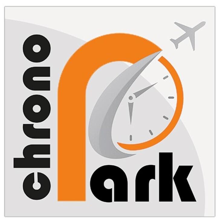 CHRONOPARK Discount Parking (Overdekt) Parkeergarage Moussy-le-Vieux