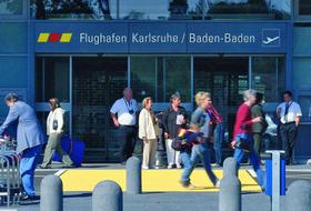 Aéroport de Karlsruhe Baden-Baden car park: prices and subscriptions - Airport car park | Onepark