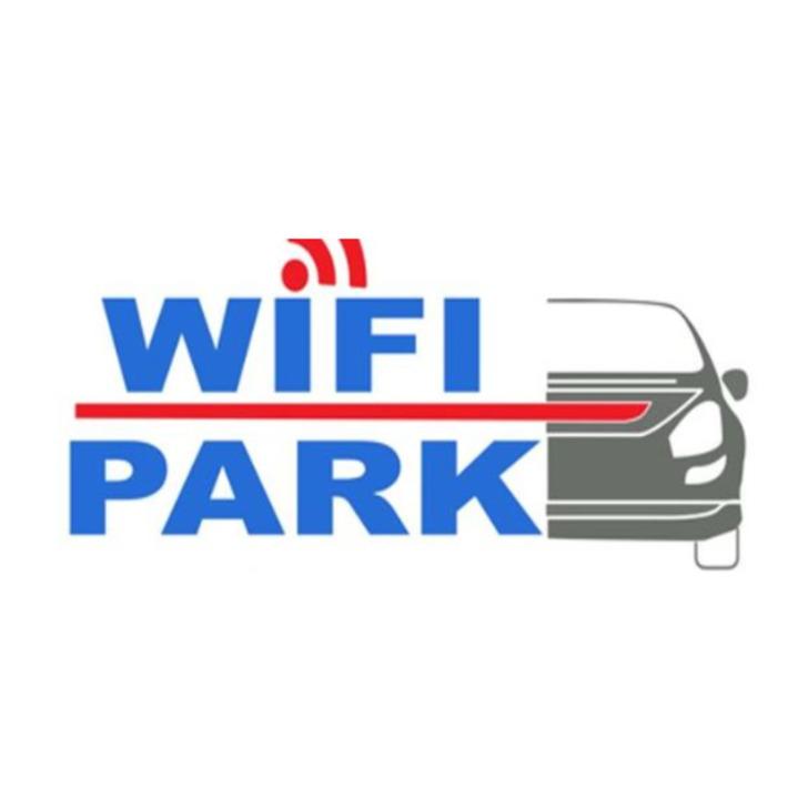 WIFICAR BARAJAS Discount Car Park (External) Madrid