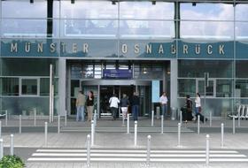 Aéroport de Münster car park: prices and subscriptions - Airport car park | Onepark