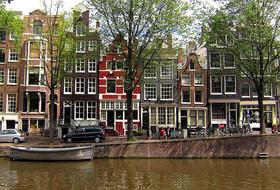 Parkhaus Quartier des Canaux in Amsterdam : Preise und Angebote - Parken in einer nahliegenden Gegend | Onepark