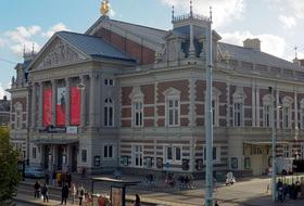 Parkeerplaats Museumkwartier in Amsterdam : tarieven en abonnementen - Parkeren in een stadsgedeelte | Onepark
