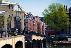 Parkhaus Plantage in Amsterdam : Preise und Angebote - Parken in einer nahliegenden Gegend | Onepark