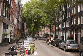 South & De Pijp car park in Amsterdam: prices and subscriptions - Neighborhood car park | Onepark