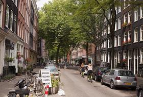 Parkeerplaats Zuid & De Pijp in Amsterdam : tarieven en abonnementen - Parkeren in een stadsgedeelte | Onepark