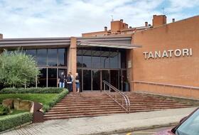 Parkeerplaats Tanatori Les Corts : tarieven en abonnementen | Onepark