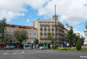 Parking Arapiles en Madrid : precios y ofertas - Parking  de distrito | Onepark