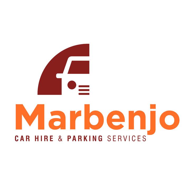 MARBENJO Discount Parking (Exterieur) Parkeergarage Málaga