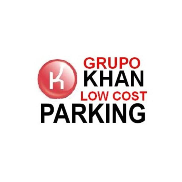 Estacionamento Low Cost KHAN LOW COST (Coberto) Manises, Valencia