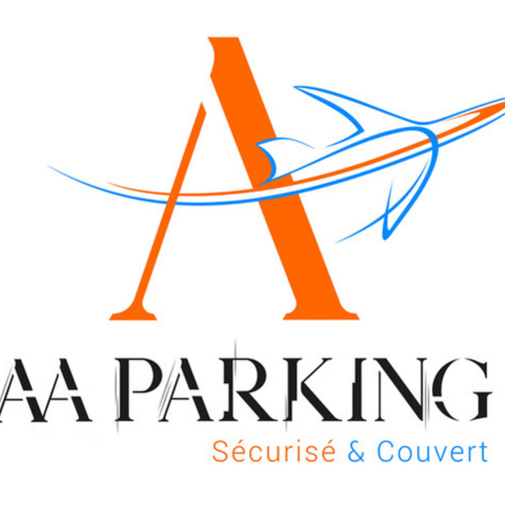Parking Discount AA (Couvert) Charleroi